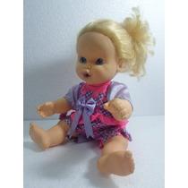 Boneca Da Hasbro Antiga