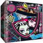 Diario Horripilante Monster High Fun