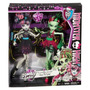 Boneca Monster High Zombie Shake Rochelle Goyle E Venus Mc