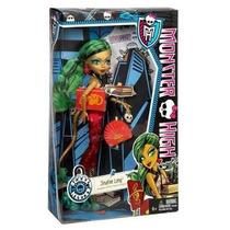 Monster High Jinafire Long - Mattel