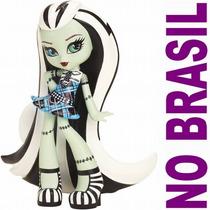 Boneca Monster High Frankie Stein Mattel Original Exclusivo
