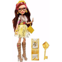 Ever After High Rosabela Beauty Nova Original Usa