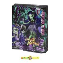 Monster High Amanita Nightshade - Original Mattel