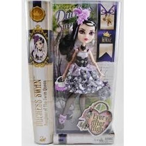 Ever After High Filha Da Rainha Cinse - Mattel