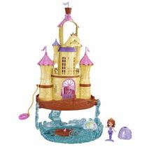 Princesas Disney - Castelo De Férias - Sofia Bdk61