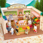 Sylvanian Families Supermercado Epoch 3616