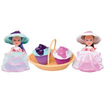 Boneca Piquinique Cupcake - Estrela