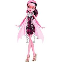 Monster High Assombrada Draculaura - Mattel