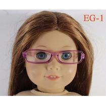 Acessório P Boneca Baby Alive Miracle Baby- America10 Óculos