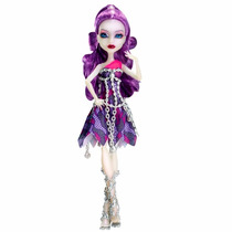Monster High Assombrada Spectra Vondergeist Da Mattel