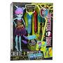 Monster High Monstro Do Mar Mattel-pronta Entrega