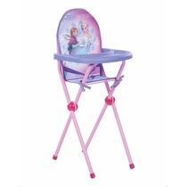 Cadeira De Papinha Frozen - Multibrink