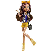 Boneca Monster High Boo York Bonecas Básicas Clawdeen