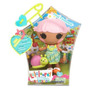 Boneca Lalaloopsy Littles- Petal Flowerpot Pronta Entrega
