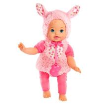 Little Mommy Fantasia Fofinhas Coelinho - Mattel
