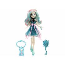 Boneca Monster High Rochelle - Mattel
