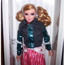 Fashion Royalty Dynamite Girls London Calling Holland Nrfb