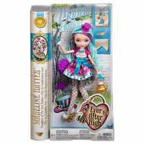 Ever After High - Primeiro Capítulo - Madeline Hat Relançada