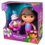 Boneca Dora A Aventureira - Amigos Splash - Mattel