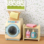Cenario-sylvanian-families-conjunto-maquina-de-lavar-