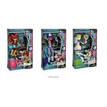 Monster High Clawdeen, Spectra E Toralei - Original Mattel