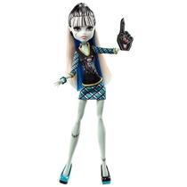 Monster High - Frankie Stein - Nova E Lacrada - Original