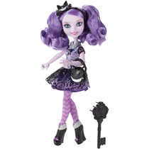 Boneca Ever After High Rebel - Kitty Cheshire Cdh53