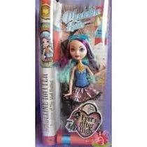 Boneca Ever Aflter High Filha Do Chapeleiro Maluco - Mattel