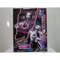 Monster High - Spectra Vondergeist - Ghouls Alive - Mattel