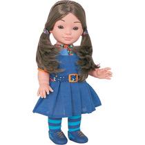 Boneca Chiquititas Mili 42 Cm - Cotiplás - Oferta!!!