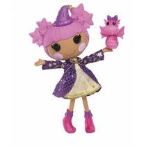 Boneca Lalaloopsy Star Magic Spells Buba Toys Frete Gratis