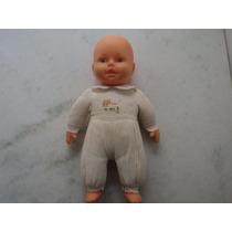 Boneca Bebê Multibrink