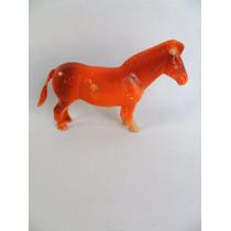 Brinquedo Cavalo Cavalinho De Plástico Rígido