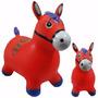 Upa Upa Brinquedo Pula Pula De Crianca Inflavel Pular Cavalo