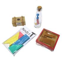 Kit 4 Mágicas E Truques - Pague Com Cartão