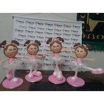 Boneca Bailarina Em Eva 3d