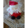 Papai Noel Em Fuxicão, Pronto Para Seu Final De Ano