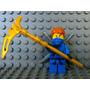 Lego Ninjago - Jay Ninja Azul Com Armas - Frete Grátis!!!
