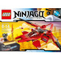 Lego Ninjago 70721 Kai Fighter. Em Estoque No Brasil