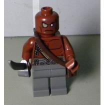 Gunner Zombie - Lego Piratas Do Caribe