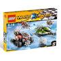 Promoção - Lego World Racers - 3 Sets