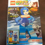 Naruto Shippuden - Water Shadow - Zhiao Compatível Com Lego