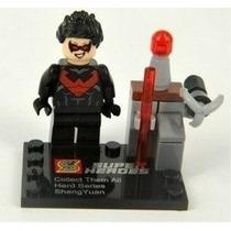 Robin Marvel Super Heroes Similar Lego Batman