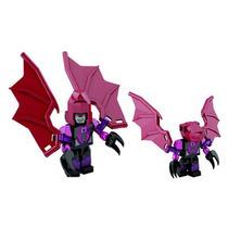 Transformers Kre-o Micro Changers - Mindswipe - Hasbro