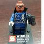 Nick Fury Vingadores - Sluban Compatível Com Lego Avengers