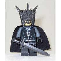 Lego Senhor Dos Anéis - Boca Do Sauron - Frete R$ 6