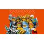 Minifigure Lego Serie 15