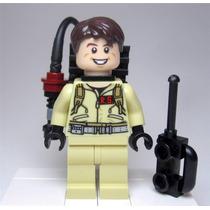 Lego Original Caça Fantasmas - Ray Stantz - Frete R$5