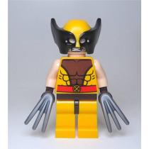 Lego Original Superheroes - Wolverine 76022 - Frete R$5