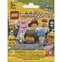 Lego Minifigures Series 12 Novo 71007 Diversos